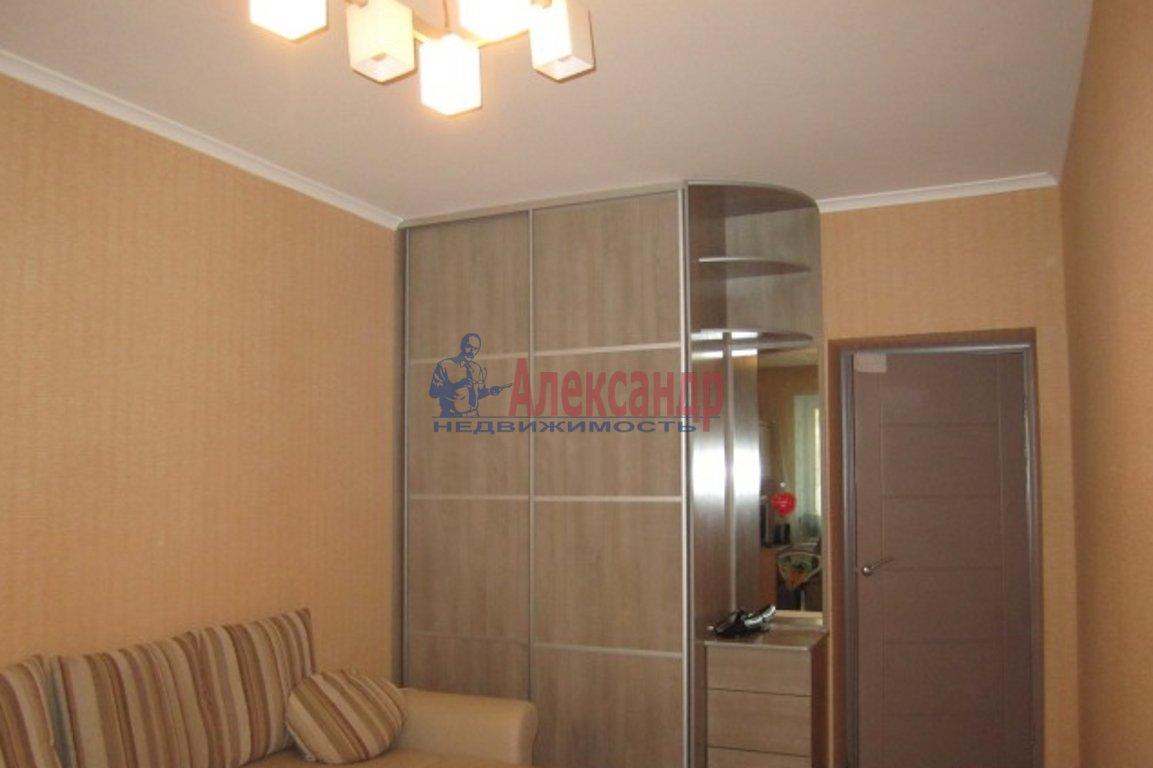 1-комнатная квартира (37м2) в аренду по адресу Российский пр., 8— фото 1 из 2