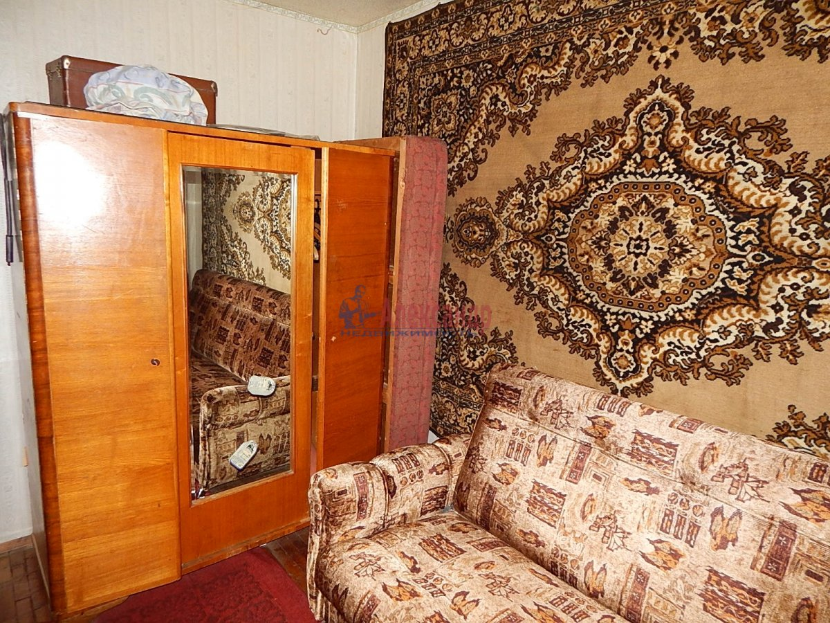2-комнатная квартира (48м2) в аренду по адресу Лахденпохья г., Трубачева ул.— фото 13 из 20