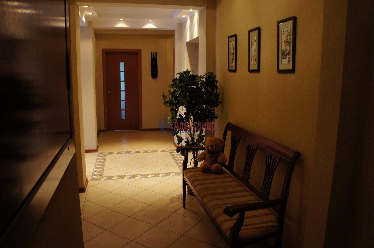 5-комнатная квартира (202м2) в аренду по адресу Дачный пр., 24— фото 23 из 25