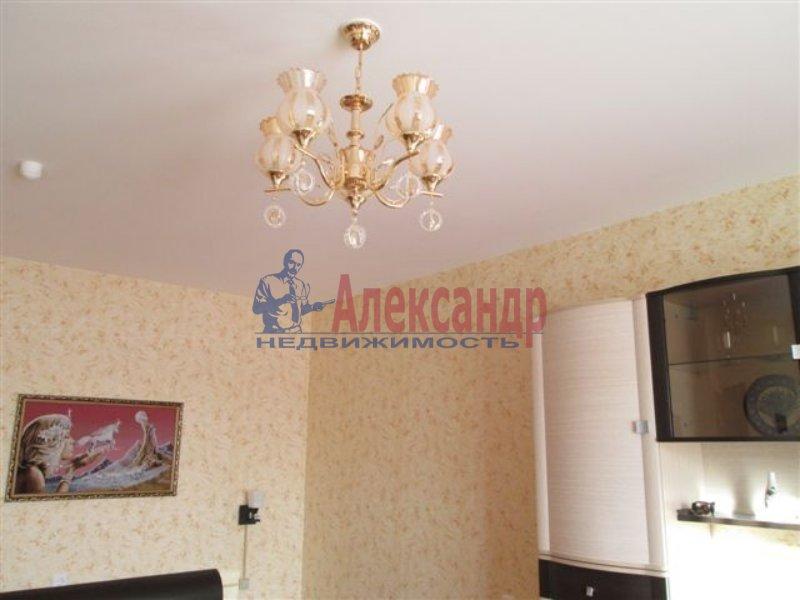 1-комнатная квартира (35м2) в аренду по адресу Русановская ул., 9— фото 1 из 2
