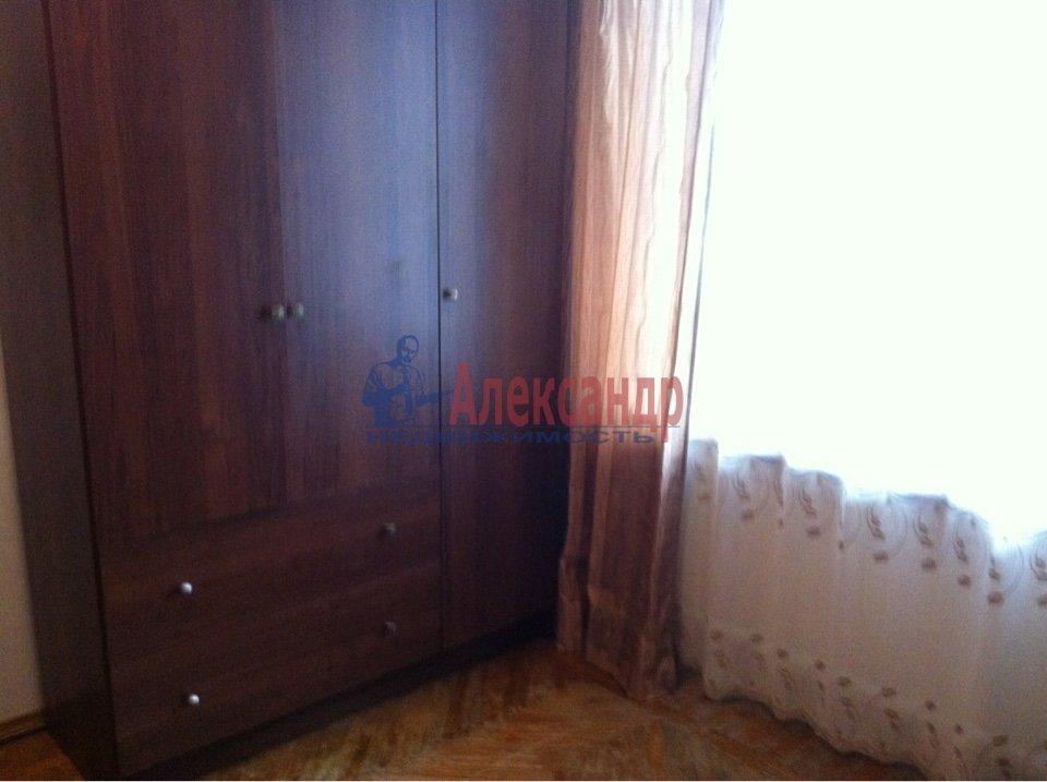 2-комнатная квартира (50м2) в аренду по адресу Большая Пороховская ул.— фото 6 из 7