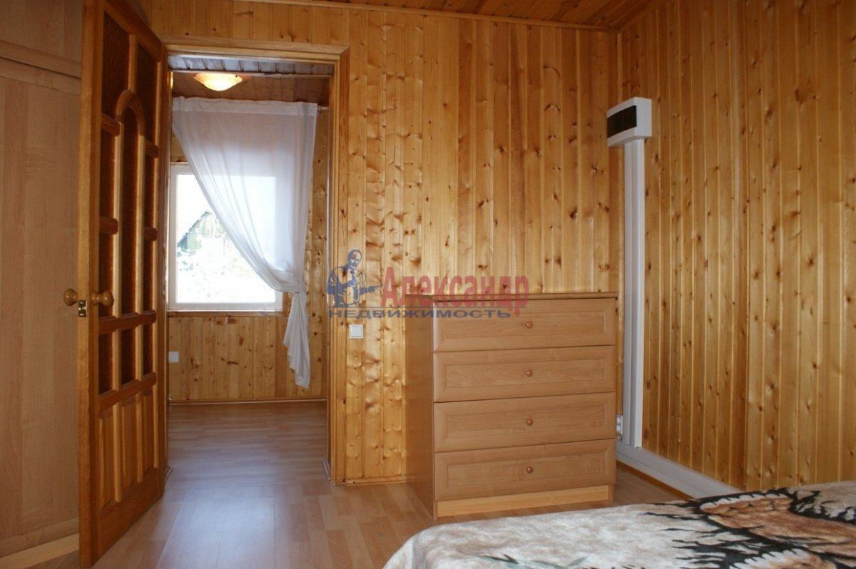 Дом (200м2) в аренду — фото 17 из 18