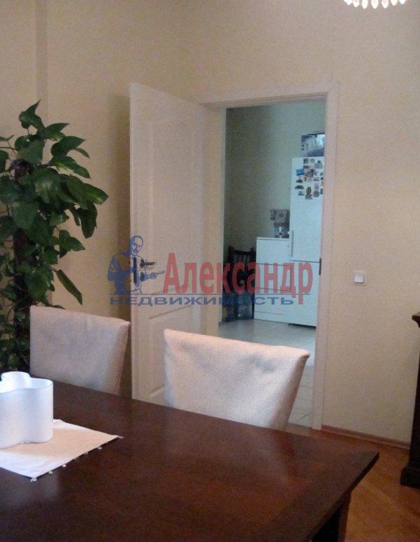 1-комнатная квартира (35м2) в аренду по адресу Спирина ул., 12— фото 4 из 4