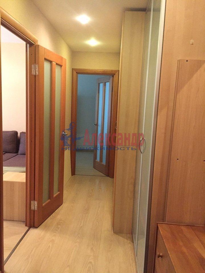 2-комнатная квартира (50м2) в аренду по адресу Светлановский просп., 9— фото 5 из 9
