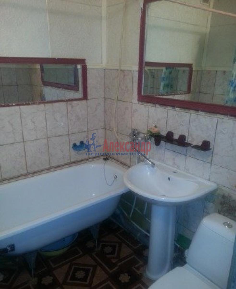 1-комнатная квартира (30м2) в аренду по адресу Псковская ул., 20— фото 3 из 3