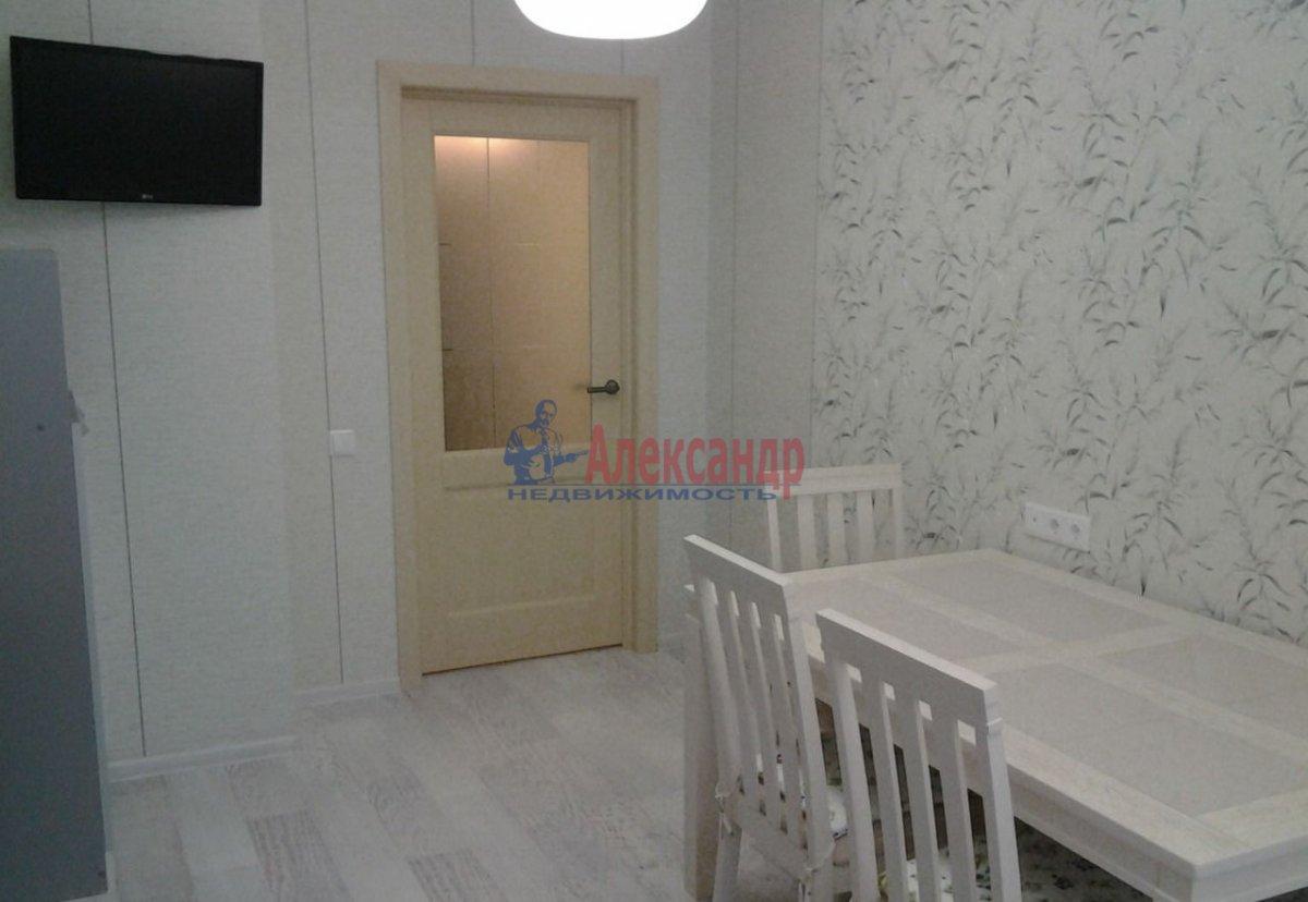 1-комнатная квартира (42м2) в аренду по адресу Гражданский пр., 116— фото 5 из 10