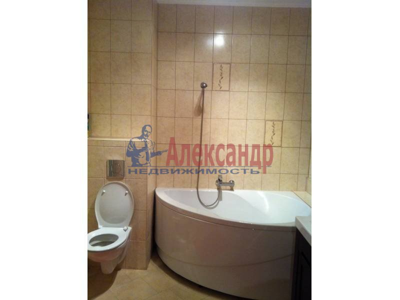 1-комнатная квартира (43м2) в аренду по адресу Энтузиастов пр., 38— фото 3 из 4