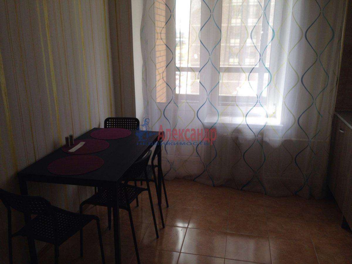 1-комнатная квартира (39м2) в аренду по адресу Парголово пос., Федора Абрамова ул., 16— фото 3 из 11