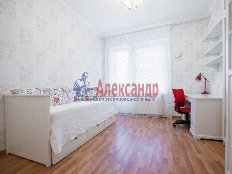 3-комнатная квартира (120м2) в аренду по адресу Парадная ул., 3— фото 10 из 15