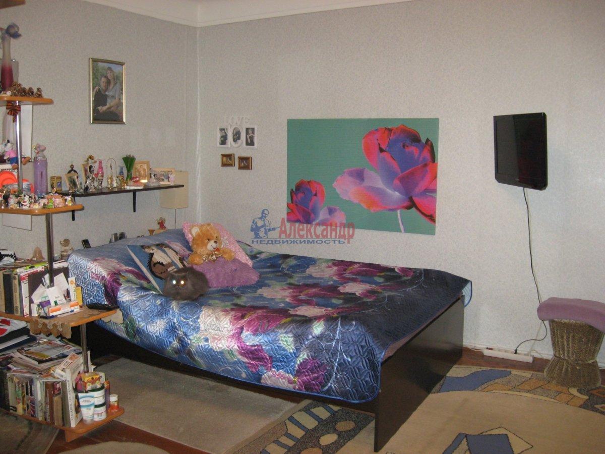 1-комнатная квартира (35м2) в аренду по адресу Северный пр., 14— фото 1 из 2
