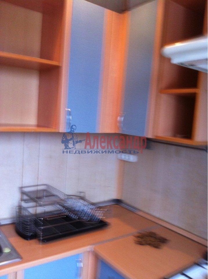 2-комнатная квартира (50м2) в аренду по адресу Большая Пороховская ул.— фото 1 из 7