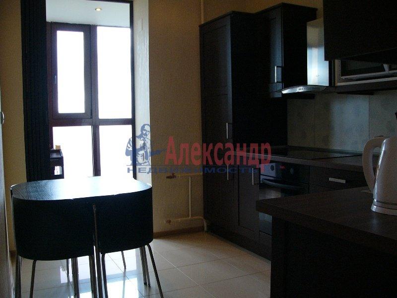 2-комнатная квартира (56м2) в аренду по адресу Гжатская ул., 22— фото 8 из 9