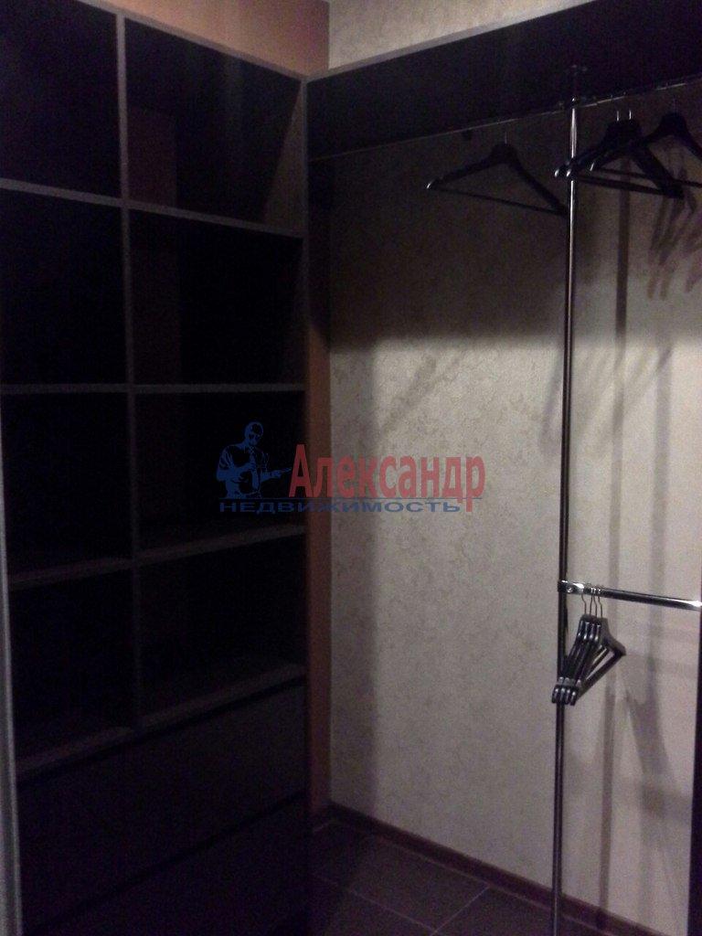 1-комнатная квартира (44м2) в аренду по адресу Белы Куна ул., 1— фото 14 из 14