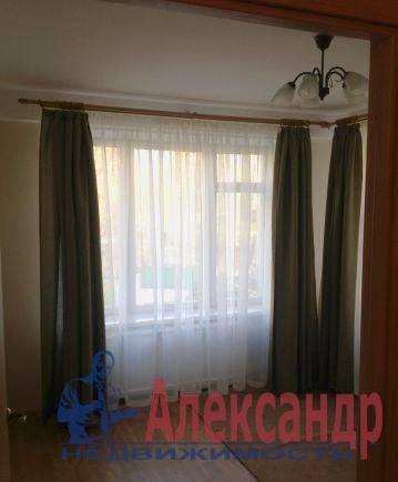 1-комнатная квартира (31м2) в аренду по адресу Просвещения просп., 104— фото 1 из 4