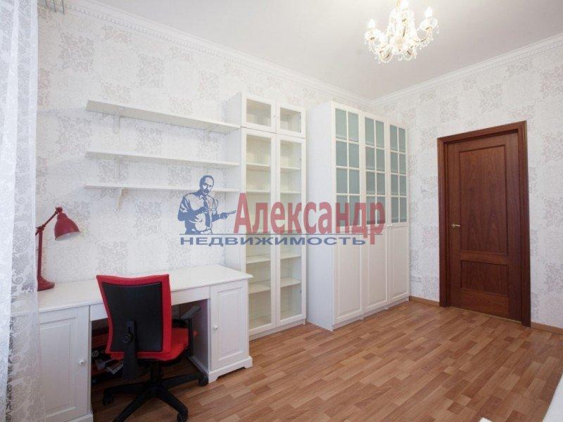 3-комнатная квартира (120м2) в аренду по адресу Парадная ул., 3— фото 11 из 15