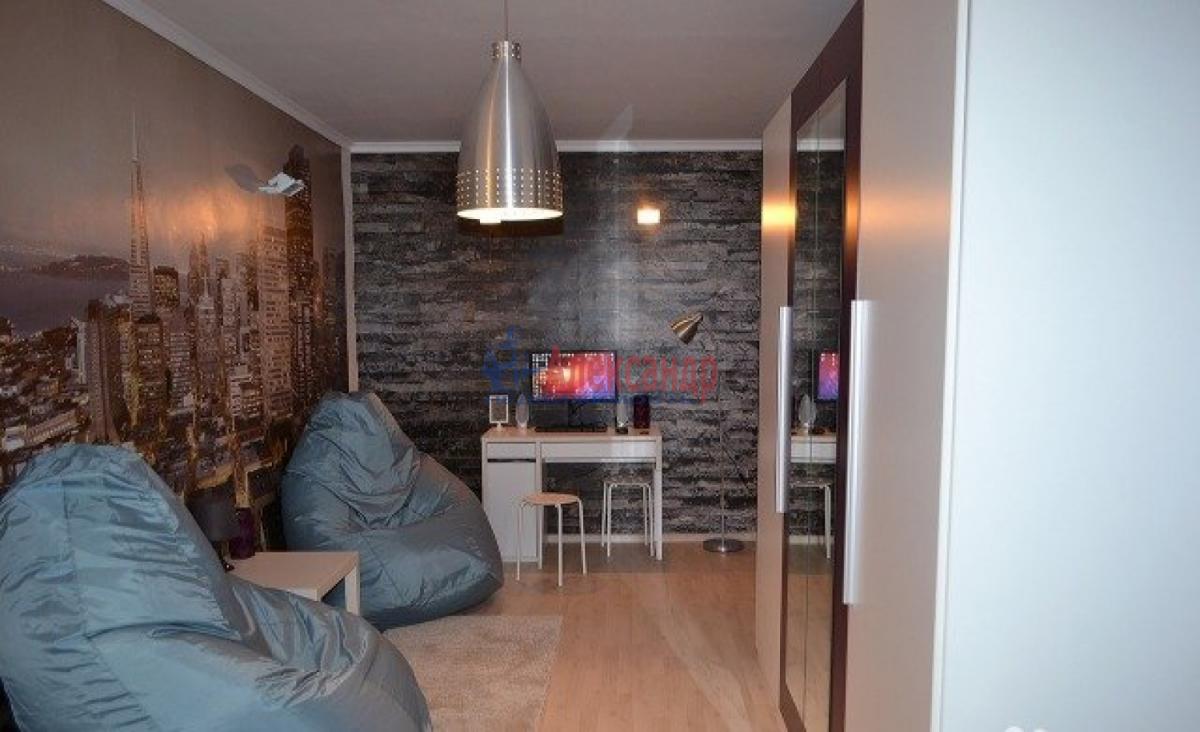 1-комнатная квартира (35м2) в аренду по адресу Стойкости ул., 29— фото 4 из 7