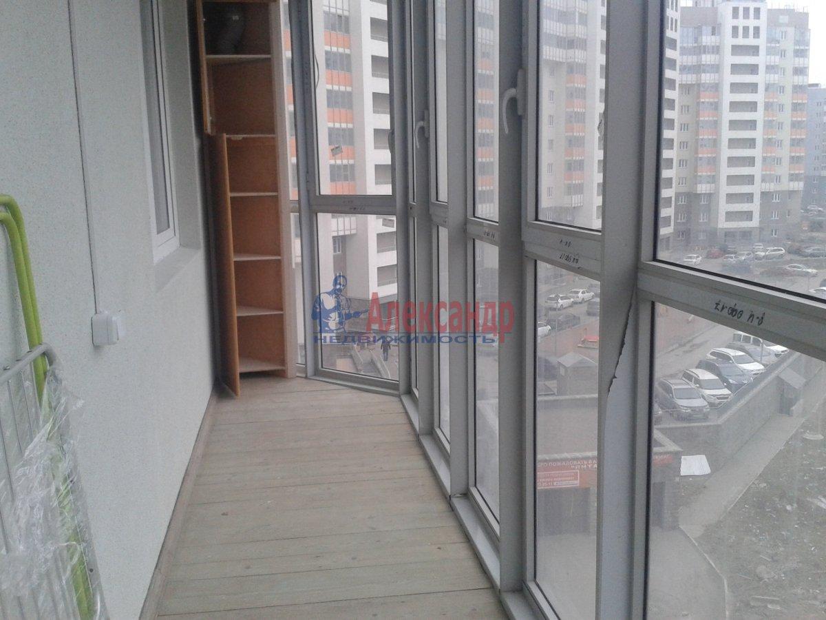 2-комнатная квартира (56м2) в аренду по адресу Комендантский пр., 40— фото 7 из 7