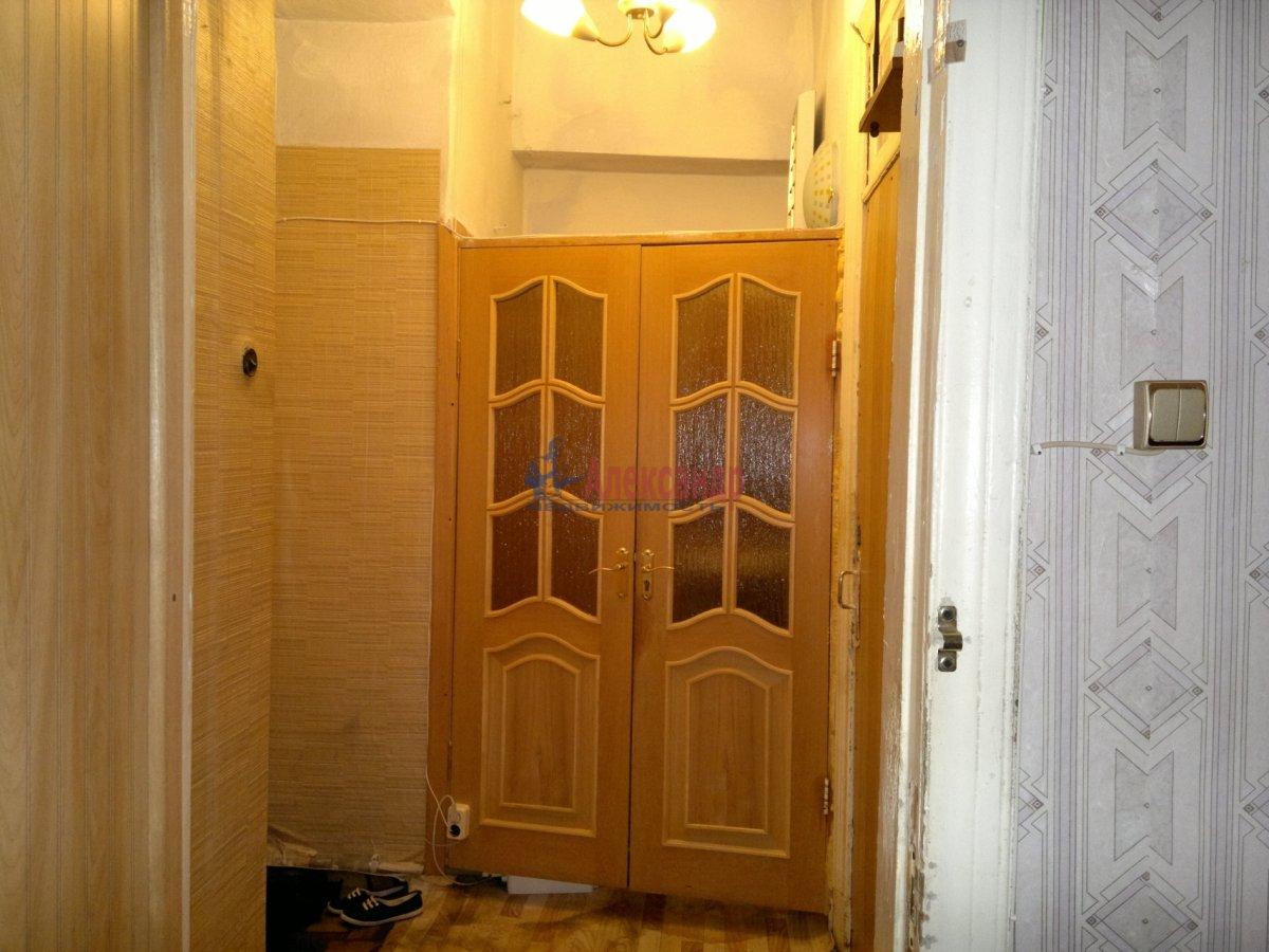 Комната в 4-комнатной квартире (75м2) в аренду по адресу Витебская ул., 5— фото 4 из 5