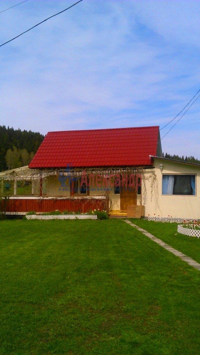 Дом (25м2) в аренду — фото 1 из 14