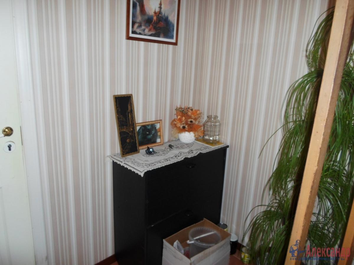 1-комнатная квартира (39м2) в аренду по адресу Бабушкина ул., 105— фото 3 из 5