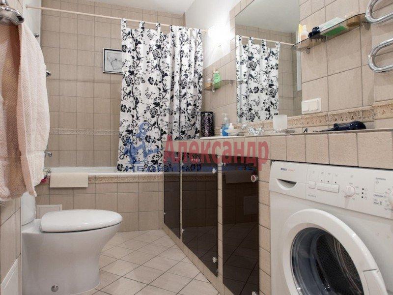 3-комнатная квартира (120м2) в аренду по адресу Парадная ул., 3— фото 12 из 15