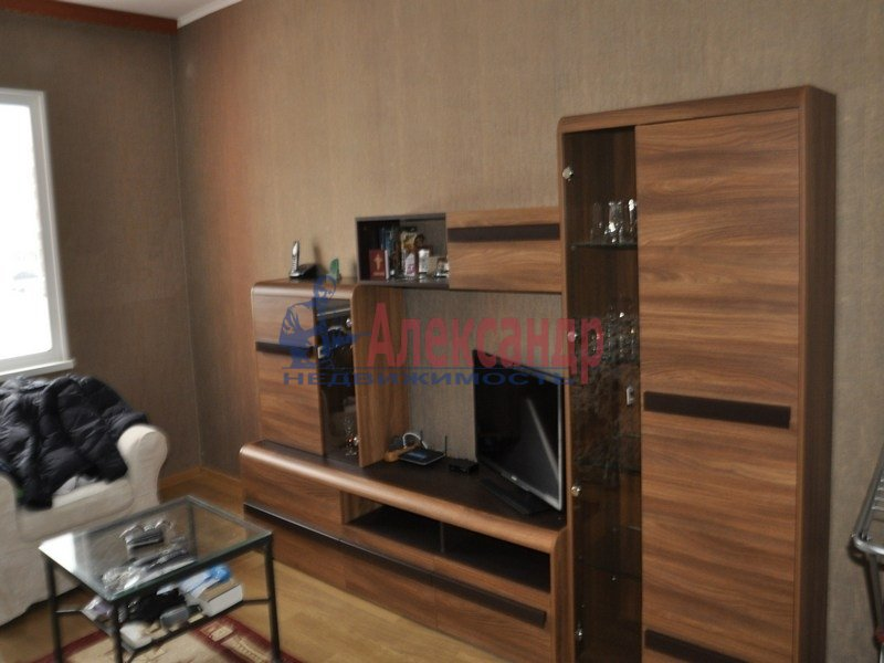 1-комнатная квартира (32м2) в аренду по адресу Зайцева ул., 20— фото 2 из 2