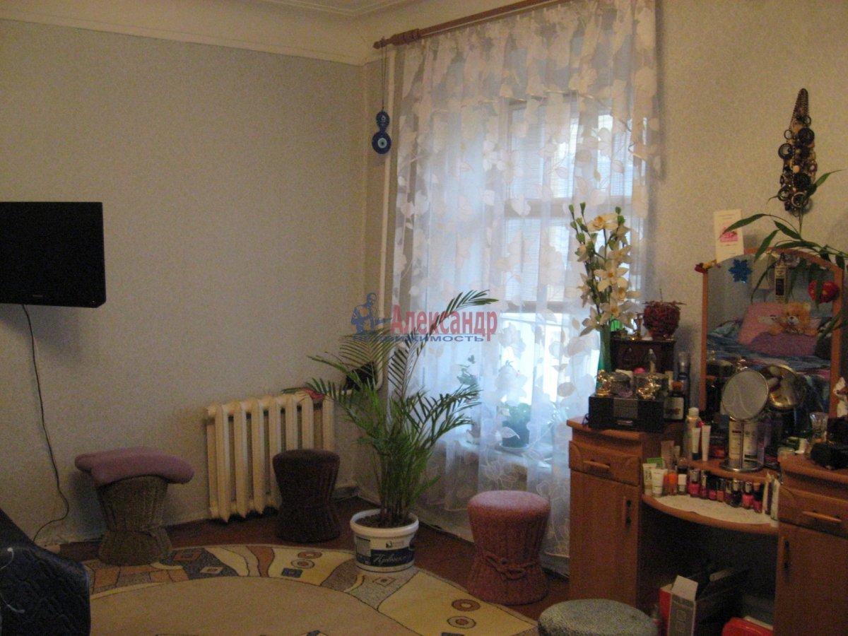 1-комнатная квартира (35м2) в аренду по адресу Северный пр., 14— фото 2 из 2