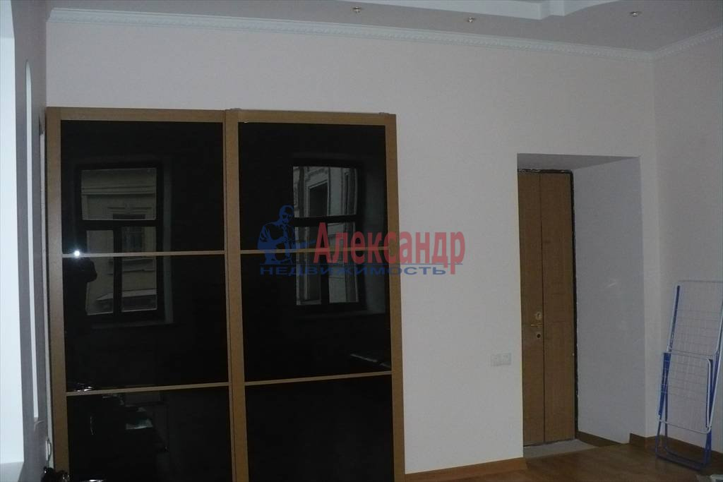 2-комнатная квартира (50м2) в аренду по адресу Адмиралтейская наб., 10— фото 5 из 6