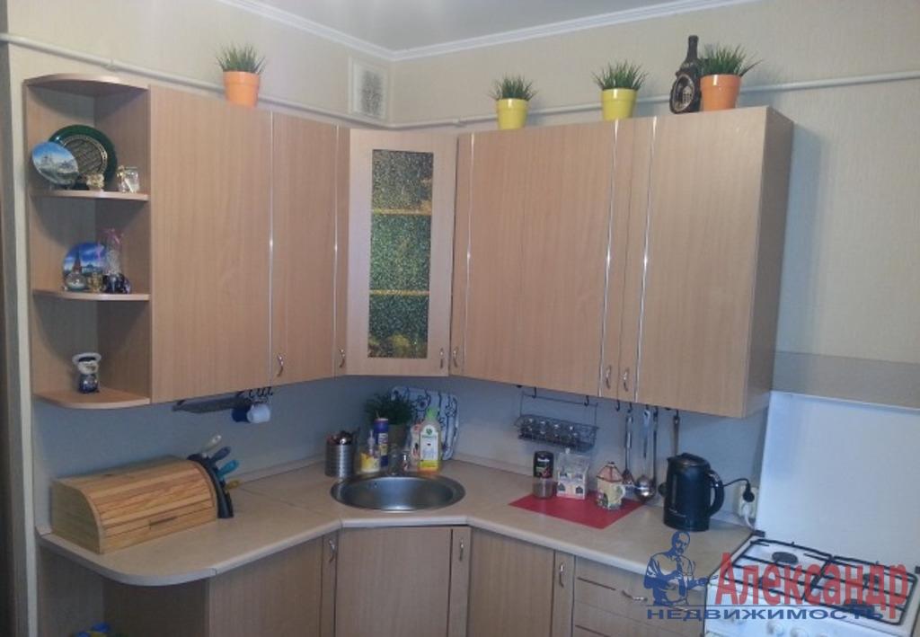 2-комнатная квартира (42м2) в аренду по адресу Новаторов бул., 29— фото 3 из 3