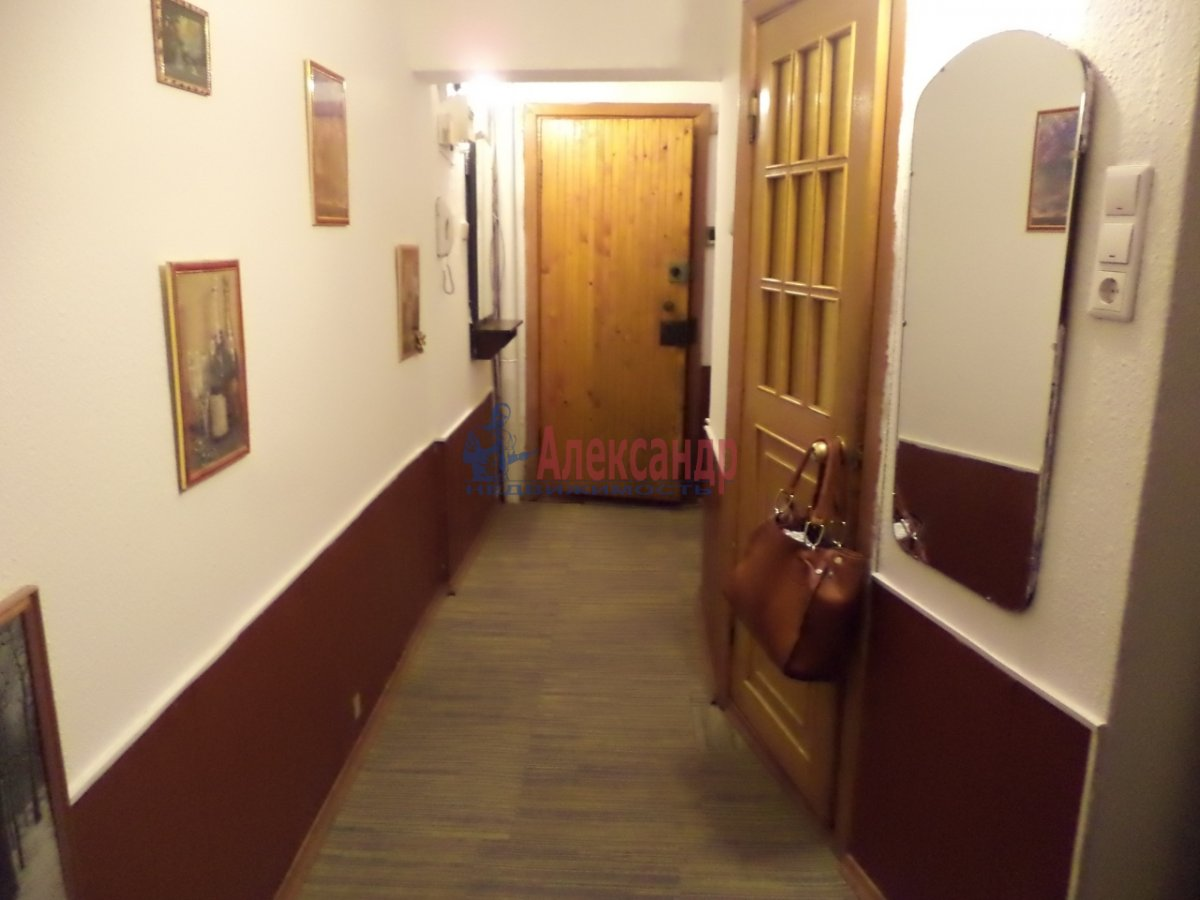 3-комнатная квартира (65м2) в аренду по адресу Белы Куна ул., 6— фото 5 из 11