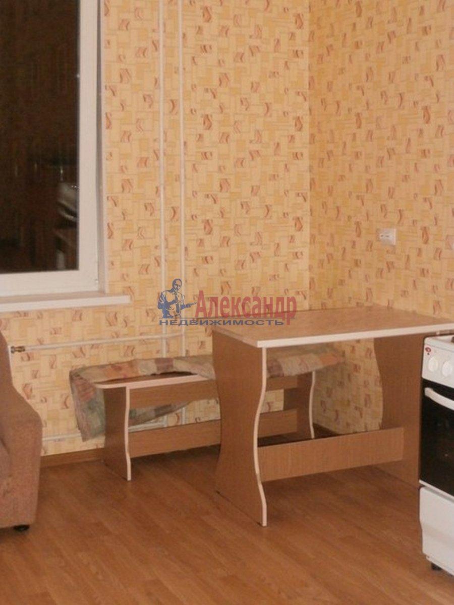 2-комнатная квартира (64м2) в аренду по адресу Рыбацкий пр.— фото 2 из 5