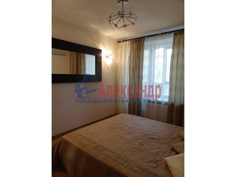 3-комнатная квартира (110м2) в аренду по адресу Приморский пр., 137— фото 4 из 19