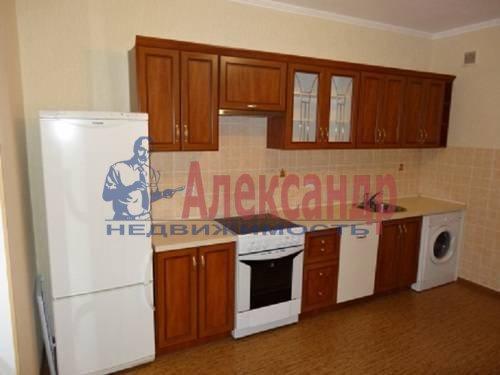 1-комнатная квартира (40м2) в аренду по адресу Энгельса пр., 136— фото 4 из 6