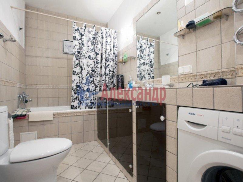 3-комнатная квартира (120м2) в аренду по адресу Парадная ул., 3— фото 13 из 15