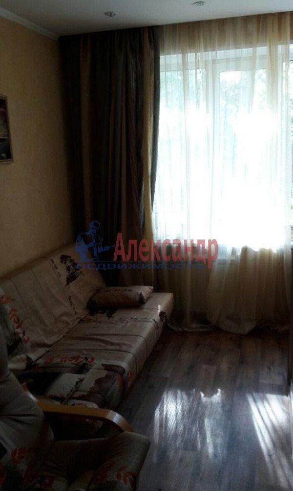 2-комнатная квартира (65м2) в аренду по адресу 1 Муринский пр., 94— фото 3 из 9