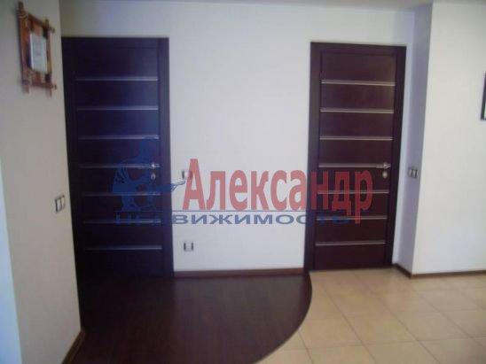 3-комнатная квартира (105м2) в аренду по адресу Манчестерская ул., 10— фото 4 из 10