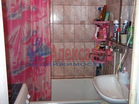 1-комнатная квартира (30м2) в аренду по адресу Новоизмайловский просп., 28— фото 2 из 2