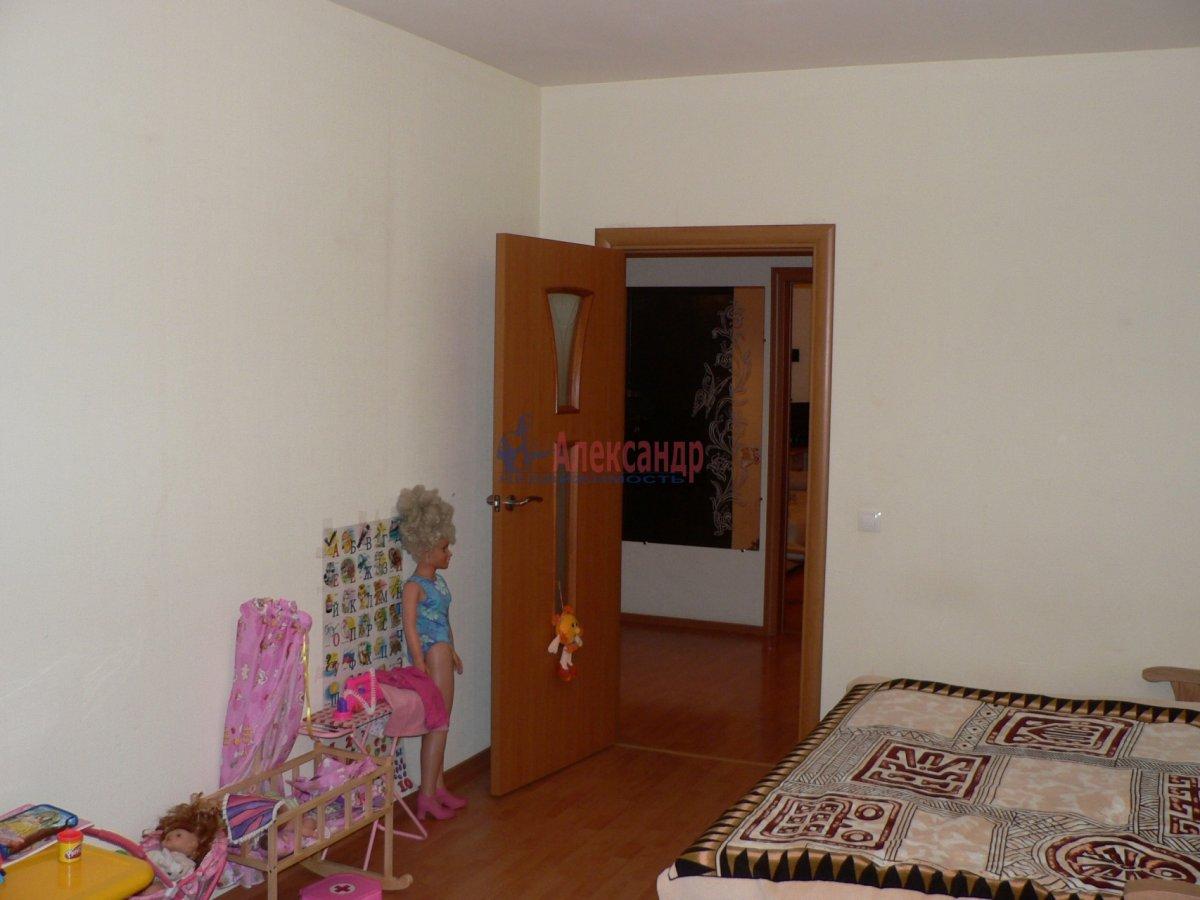 1-комнатная квартира (35м2) в аренду по адресу Стачек пл., 92— фото 1 из 5