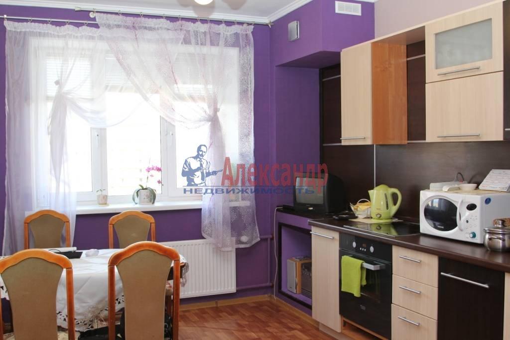 3-комнатная квартира (83м2) в аренду по адресу Тореза пр., 43— фото 4 из 17
