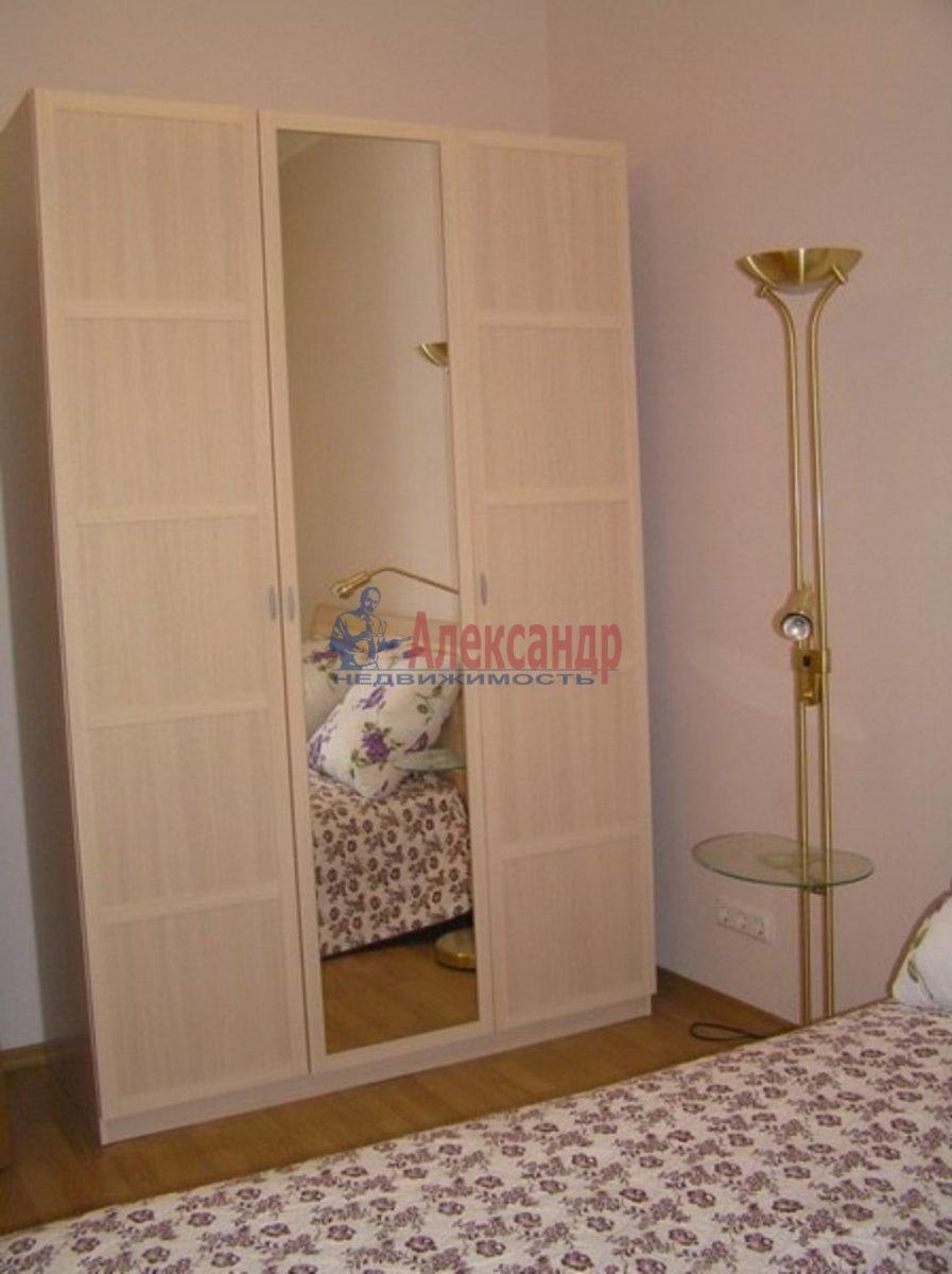 1-комнатная квартира (36м2) в аренду по адресу Стрельбищенская ул.— фото 1 из 1