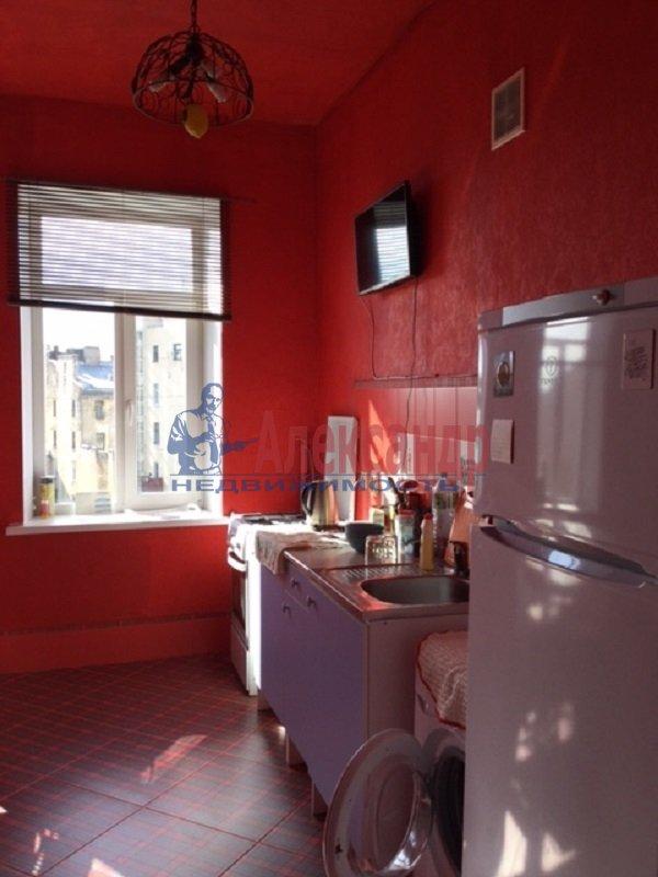 3-комнатная квартира (83м2) в аренду по адресу Лиговский пр., 23— фото 2 из 13