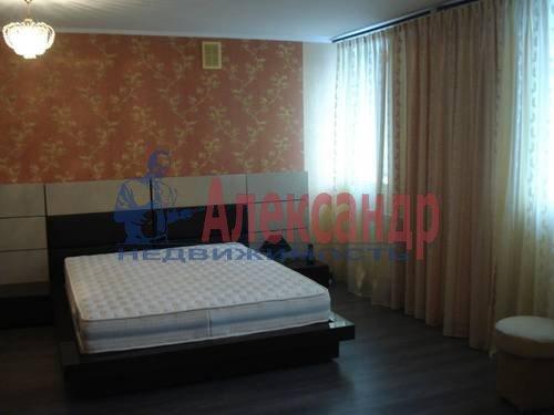 1-комнатная квартира (48м2) в аренду по адресу Варшавская ул., 23— фото 4 из 6