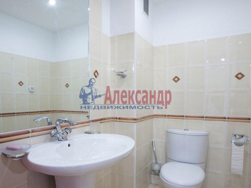 3-комнатная квартира (120м2) в аренду по адресу Парадная ул., 3— фото 14 из 15