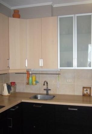 1-комнатная квартира (60м2) в аренду по адресу Коломяжский пр., 15— фото 2 из 3