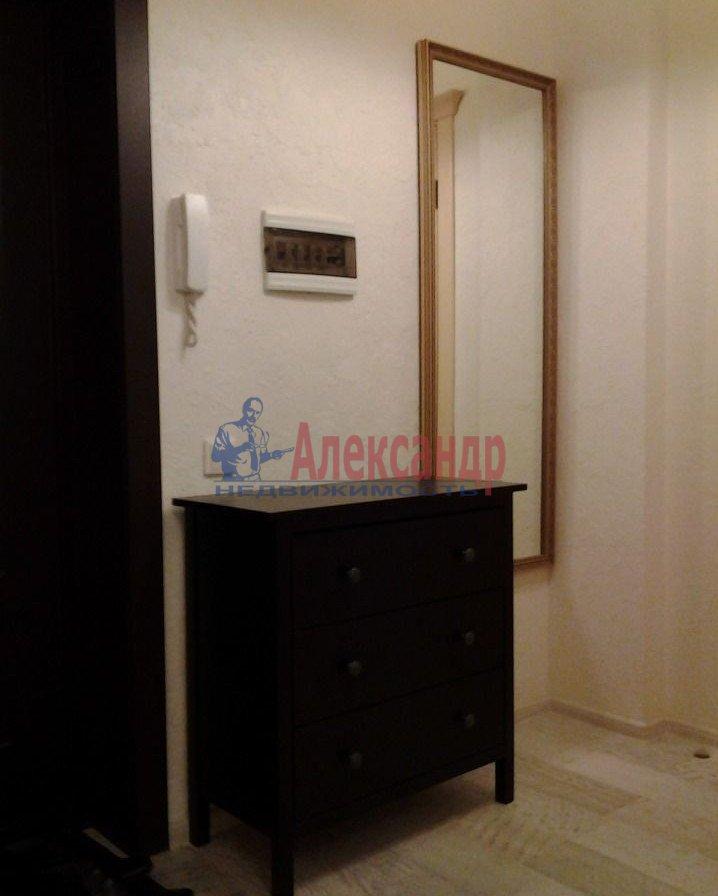 1-комнатная квартира (42м2) в аренду по адресу Гражданский пр., 116— фото 8 из 10