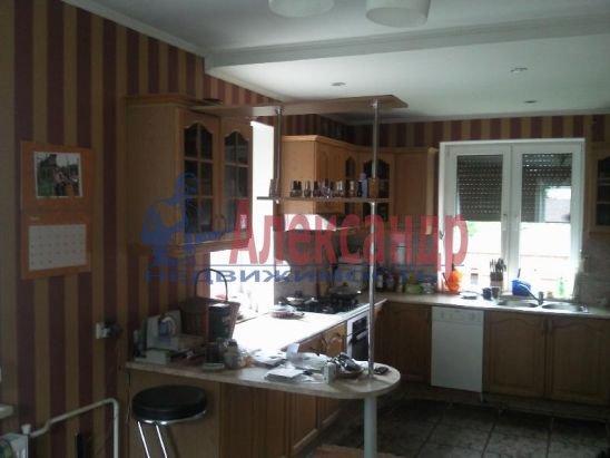 Дом (200м2) в аренду — фото 5 из 7