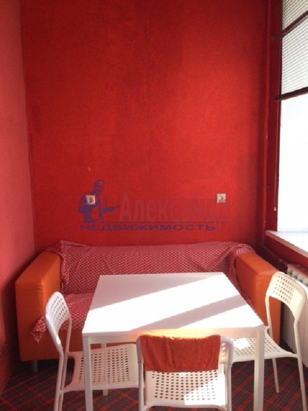 3-комнатная квартира (83м2) в аренду по адресу Лиговский пр., 23— фото 3 из 13