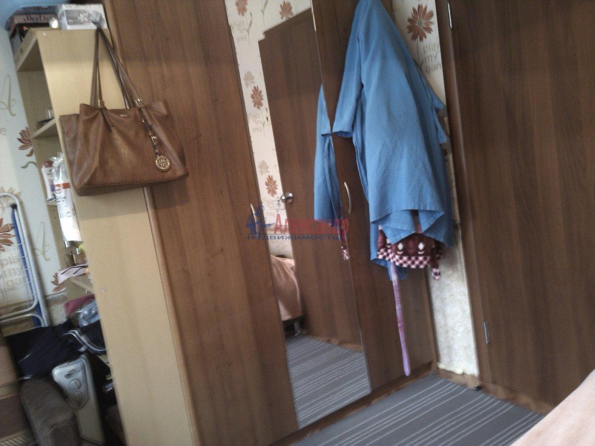 2 комнаты в 4-комнатной квартире (53м2) в аренду по адресу Черкасова ул., 21— фото 9 из 15