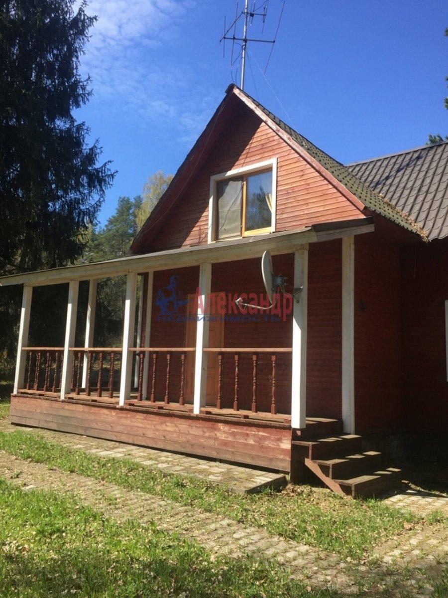 Дом (130м2) в аренду — фото 2 из 23