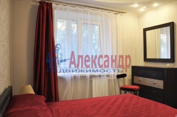2-комнатная квартира (65м2) в аренду по адресу Матроса Железняка ул., 57— фото 3 из 6